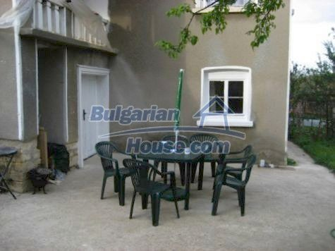 11119:3 - Thoroughly completed and furnished rural house near Vratsa