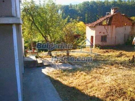 11119:4 - Thoroughly completed and furnished rural house near Vratsa