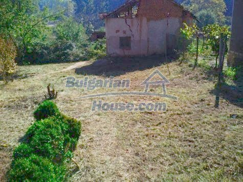 11119:6 - Thoroughly completed and furnished rural house near Vratsa