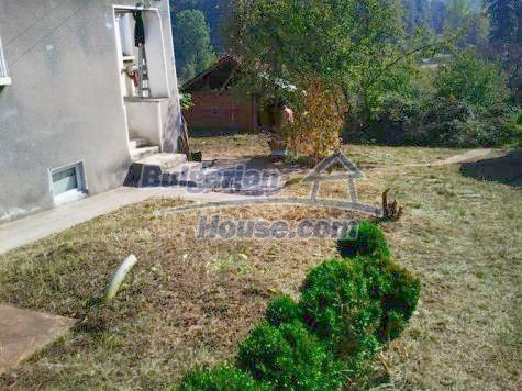 11119:7 - Thoroughly completed and furnished rural house near Vratsa