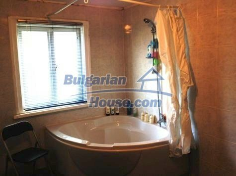 11119:8 - Thoroughly completed and furnished rural house near Vratsa