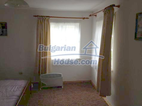 11119:15 - Thoroughly completed and furnished rural house near Vratsa