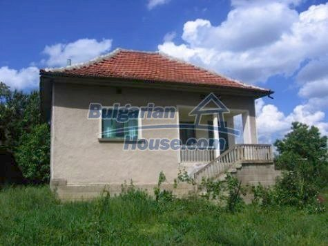11121:2 - Finished rural house in a hilly area close to Vratsa