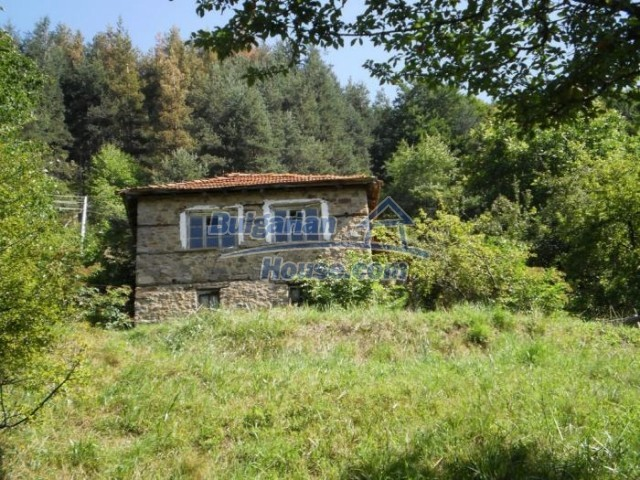 11136:5 - Pretty house with a nice panoramic view,30 km away from Smolyan