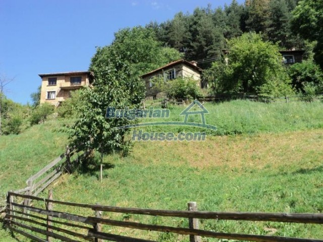 11136:7 - Pretty house with a nice panoramic view,30 km away from Smolyan