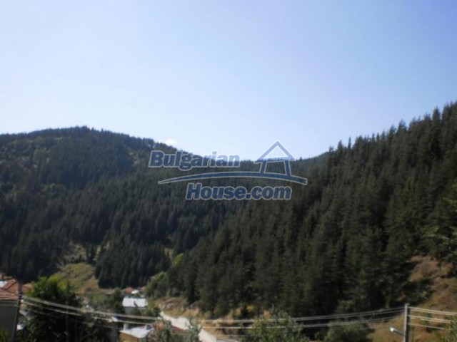 11136:10 - Pretty house with a nice panoramic view,30 km away from Smolyan