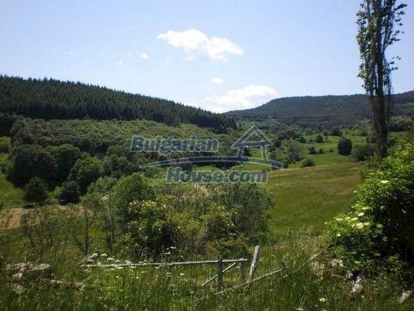 11138:13 - Solid stone built rural house with a huge garden near Smolyan