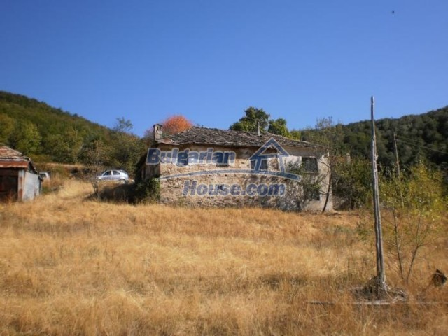 11140:1 - Property with a landscaped garden in the Rhodope Mountains