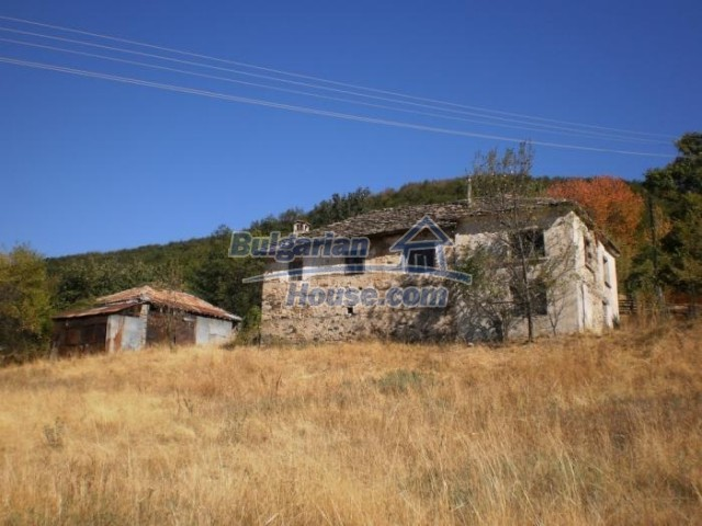 11140:4 - Property with a landscaped garden in the Rhodope Mountains