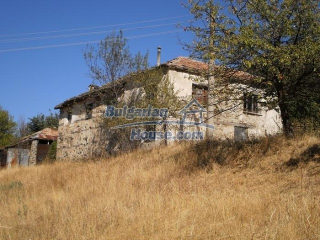 11140:5 - Property with a landscaped garden in the Rhodope Mountains
