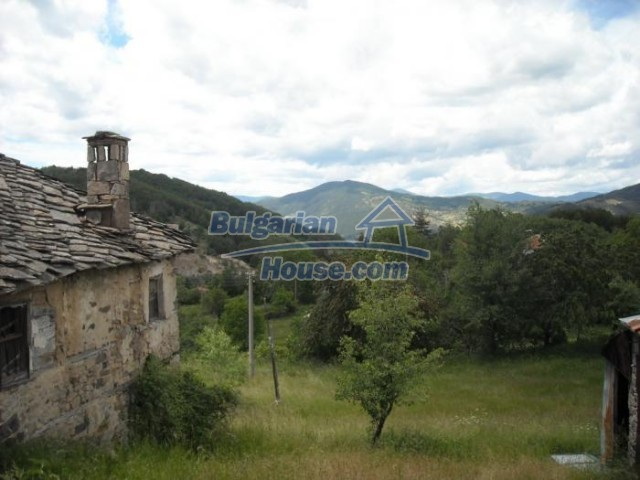 11140:9 - Property with a landscaped garden in the Rhodope Mountains