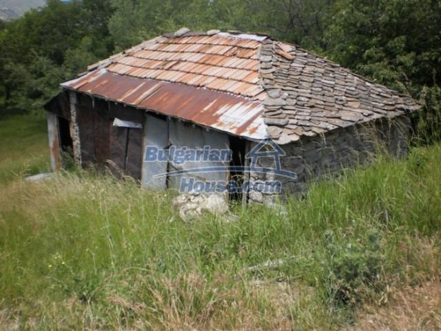 11140:12 - Property with a landscaped garden in the Rhodope Mountains