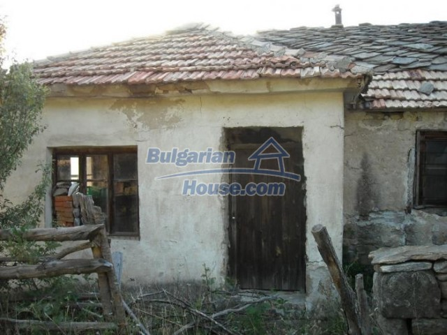 11140:15 - Property with a landscaped garden in the Rhodope Mountains