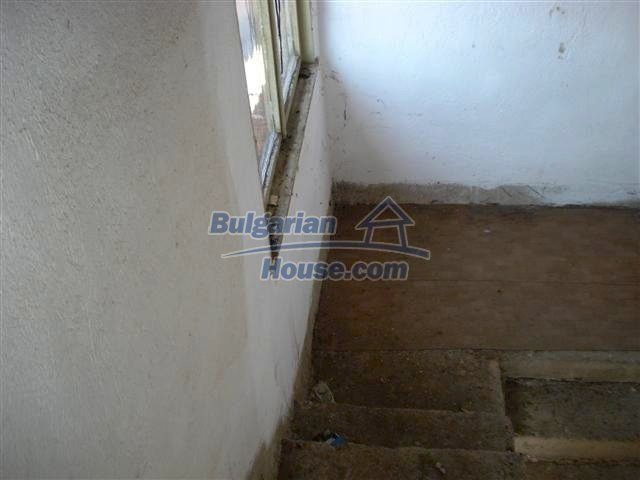 11141:9 - Two-storey house close to the town center in Elhovo