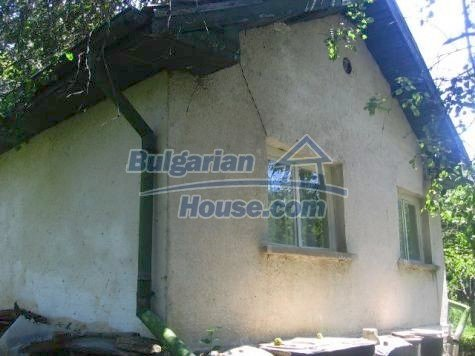 11142:2 - Cheap house at the foothills of the Balkan Mountains near Vratsa