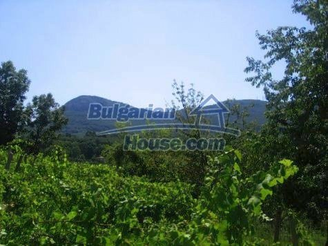 11142:7 - Cheap house at the foothills of the Balkan Mountains near Vratsa