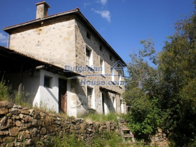 11151:2 - Nice stone house in a divine mountainous region, Smolyan