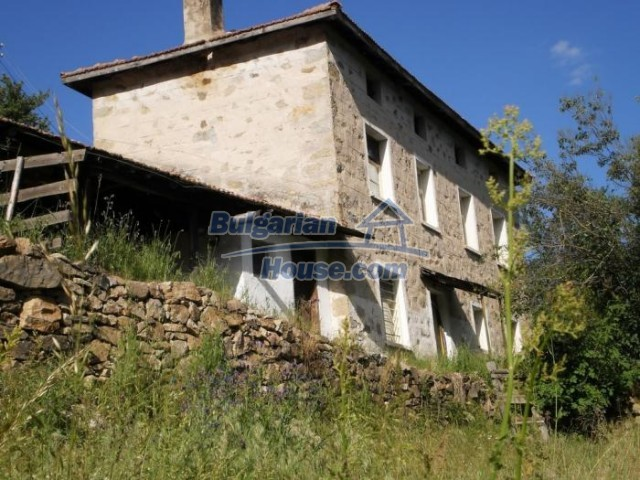 11151:4 - Nice stone house in a divine mountainous region, Smolyan