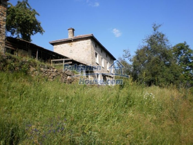 11151:5 - Nice stone house in a divine mountainous region, Smolyan