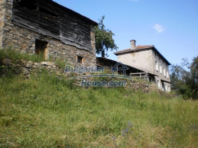 11151:6 - Nice stone house in a divine mountainous region, Smolyan