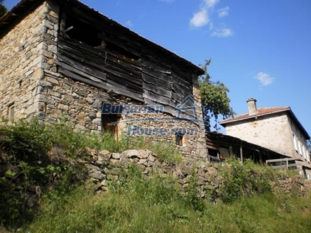 11151:7 - Nice stone house in a divine mountainous region, Smolyan