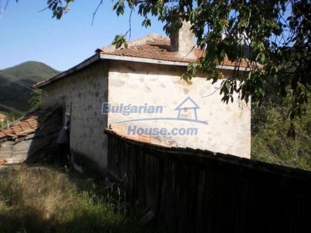 11151:8 - Nice stone house in a divine mountainous region, Smolyan