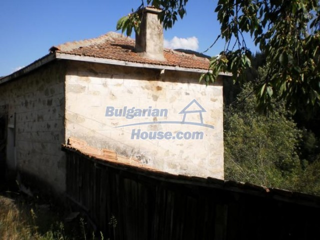 11151:9 - Nice stone house in a divine mountainous region, Smolyan