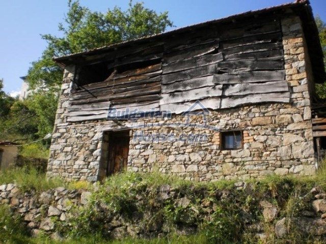 11151:11 - Nice stone house in a divine mountainous region, Smolyan