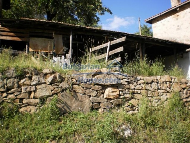 11151:12 - Nice stone house in a divine mountainous region, Smolyan