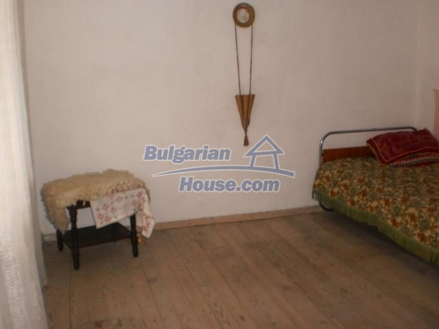 11151:16 - Nice stone house in a divine mountainous region, Smolyan