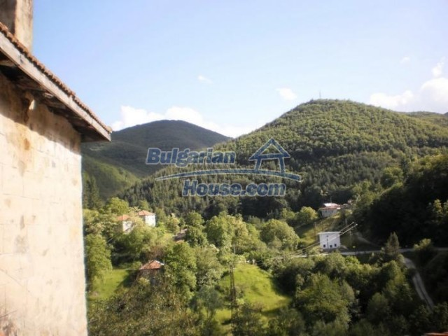 11151:27 - Nice stone house in a divine mountainous region, Smolyan