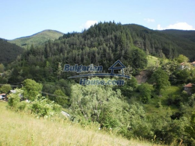 11151:28 - Nice stone house in a divine mountainous region, Smolyan