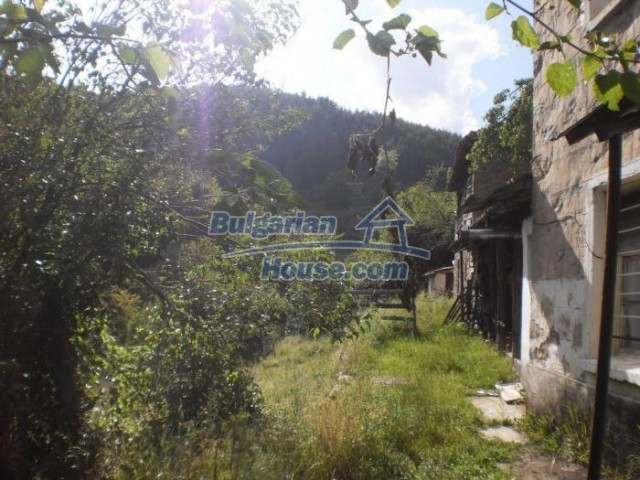 11151:29 - Nice stone house in a divine mountainous region, Smolyan