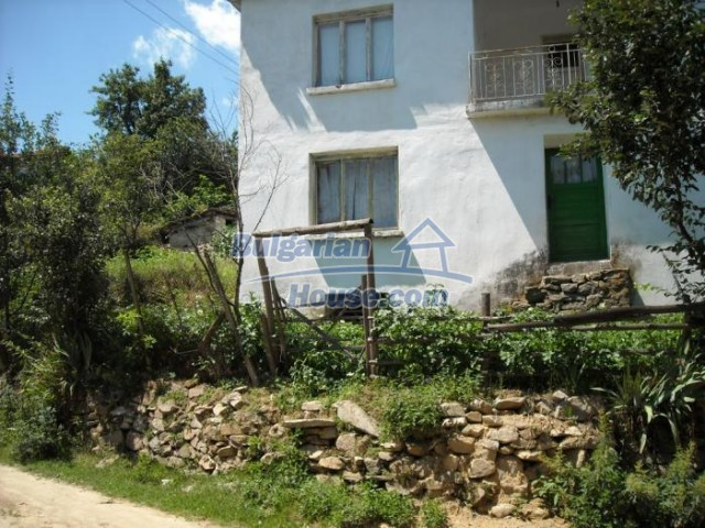 11152:2 - Rural house in a stunningly beautiful region,Kardzhali