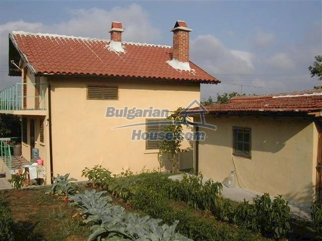 11153:1 - Wonderful renovated rural house near Yambol