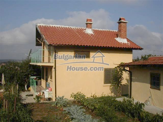 11153:2 - Wonderful renovated rural house near Yambol