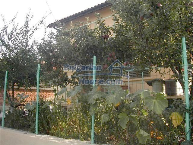 11153:4 - Wonderful renovated rural house near Yambol