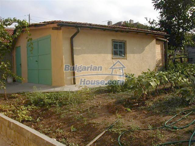 11153:15 - Wonderful renovated rural house near Yambol