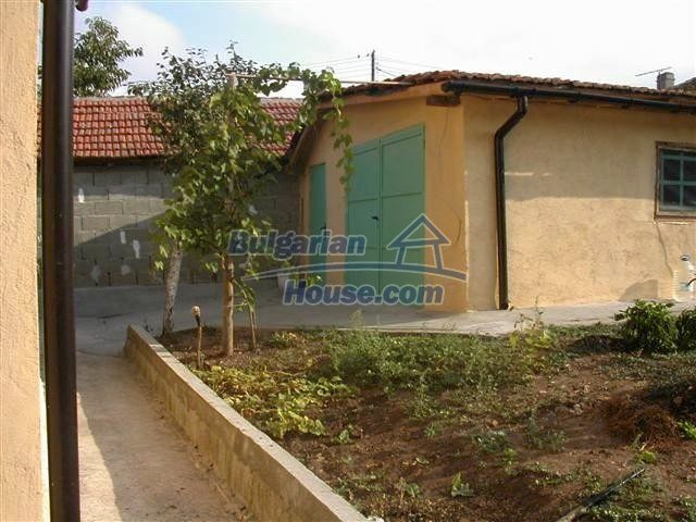 11153:16 - Wonderful renovated rural house near Yambol
