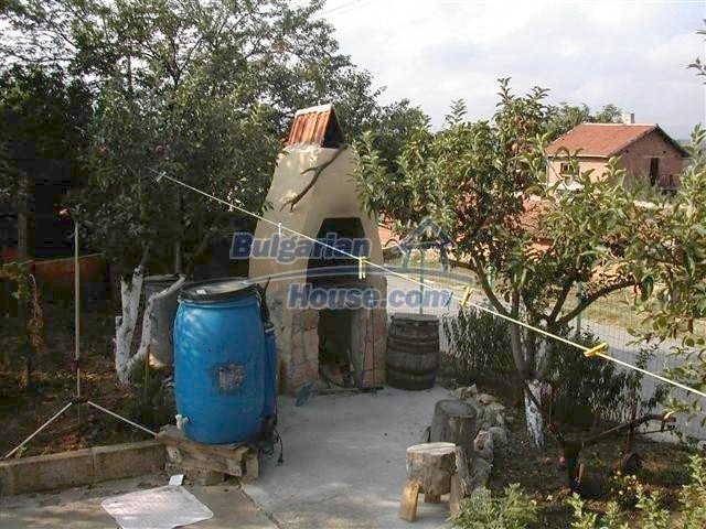 11153:17 - Wonderful renovated rural house near Yambol