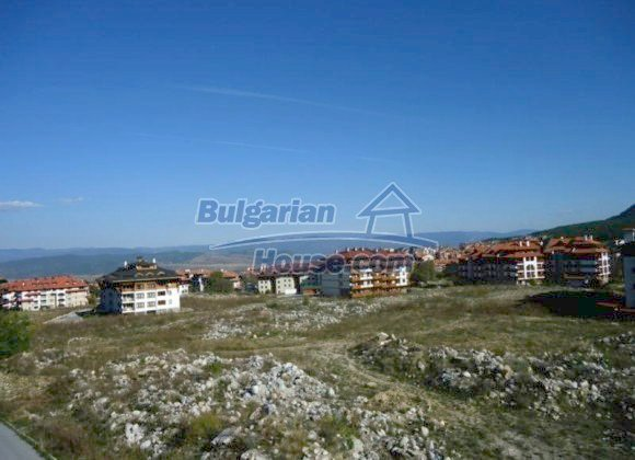 11154:15 - Adorable furnished apartment in Bansko,fascinating scenery