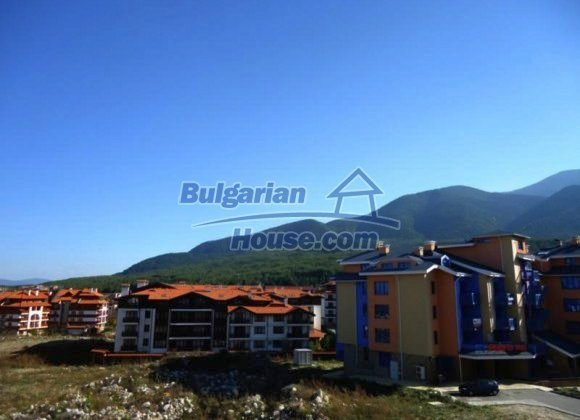11154:16 - Adorable furnished apartment in Bansko,fascinating scenery