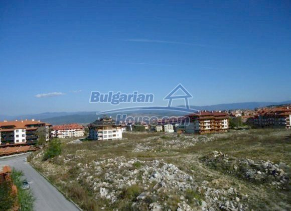 11154:18 - Adorable furnished apartment in Bansko,fascinating scenery