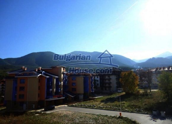 11154:19 - Adorable furnished apartment in Bansko,fascinating scenery