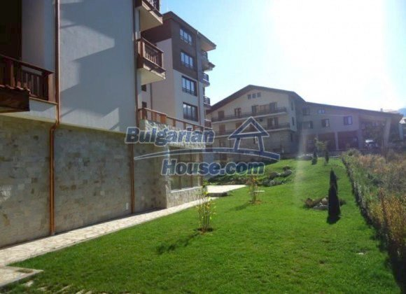 11154:21 - Adorable furnished apartment in Bansko,fascinating scenery