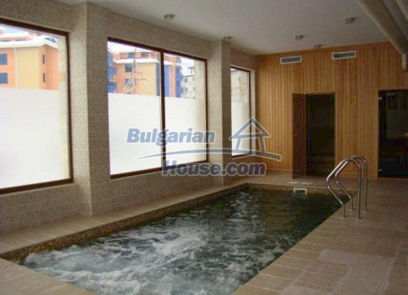 11154:22 - Adorable furnished apartment in Bansko,fascinating scenery