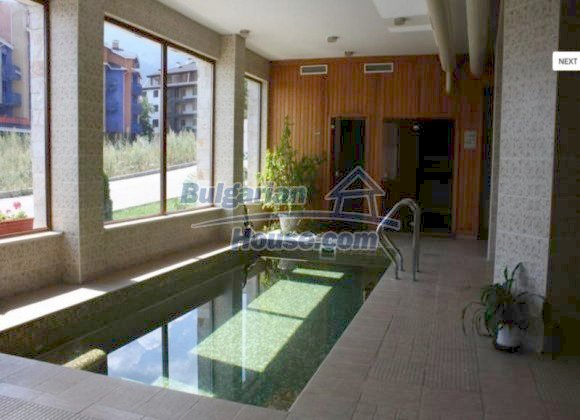 11154:23 - Adorable furnished apartment in Bansko,fascinating scenery