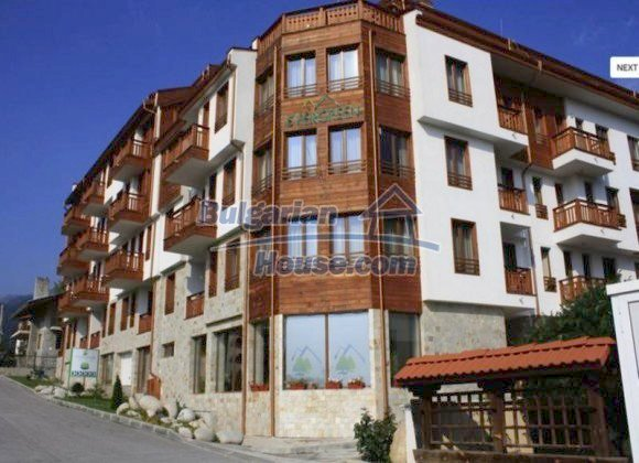 11154:25 - Adorable furnished apartment in Bansko,fascinating scenery
