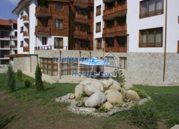 11154:26 - Adorable furnished apartment in Bansko,fascinating scenery