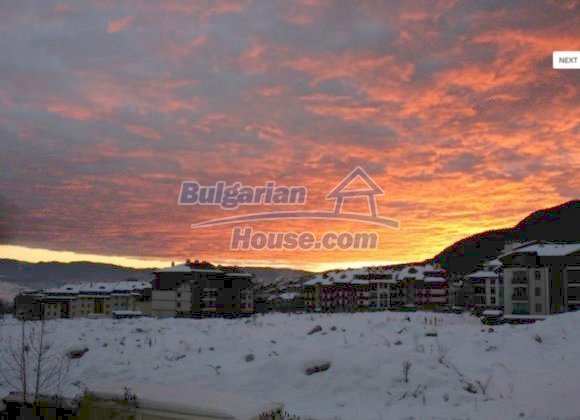 11154:27 - Adorable furnished apartment in Bansko,fascinating scenery